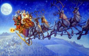 Track Santa Claus